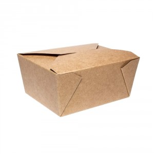 Kraft Take Away Deli Boxes